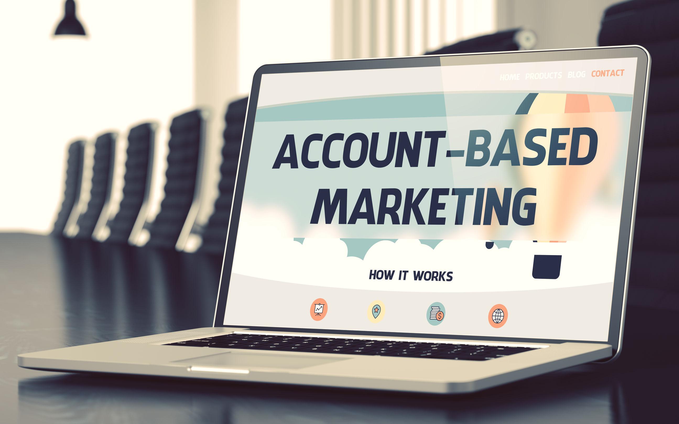AccountBasedMarketing