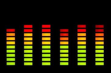 Beacon Remote Podcast Audio Levels