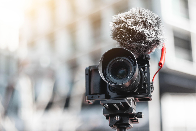 Beacon Video Camera