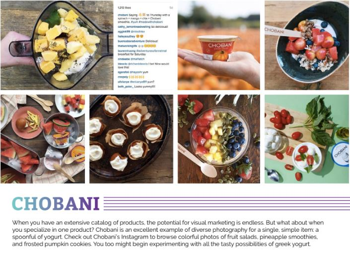 Chobani Enviable Inbound Ebook