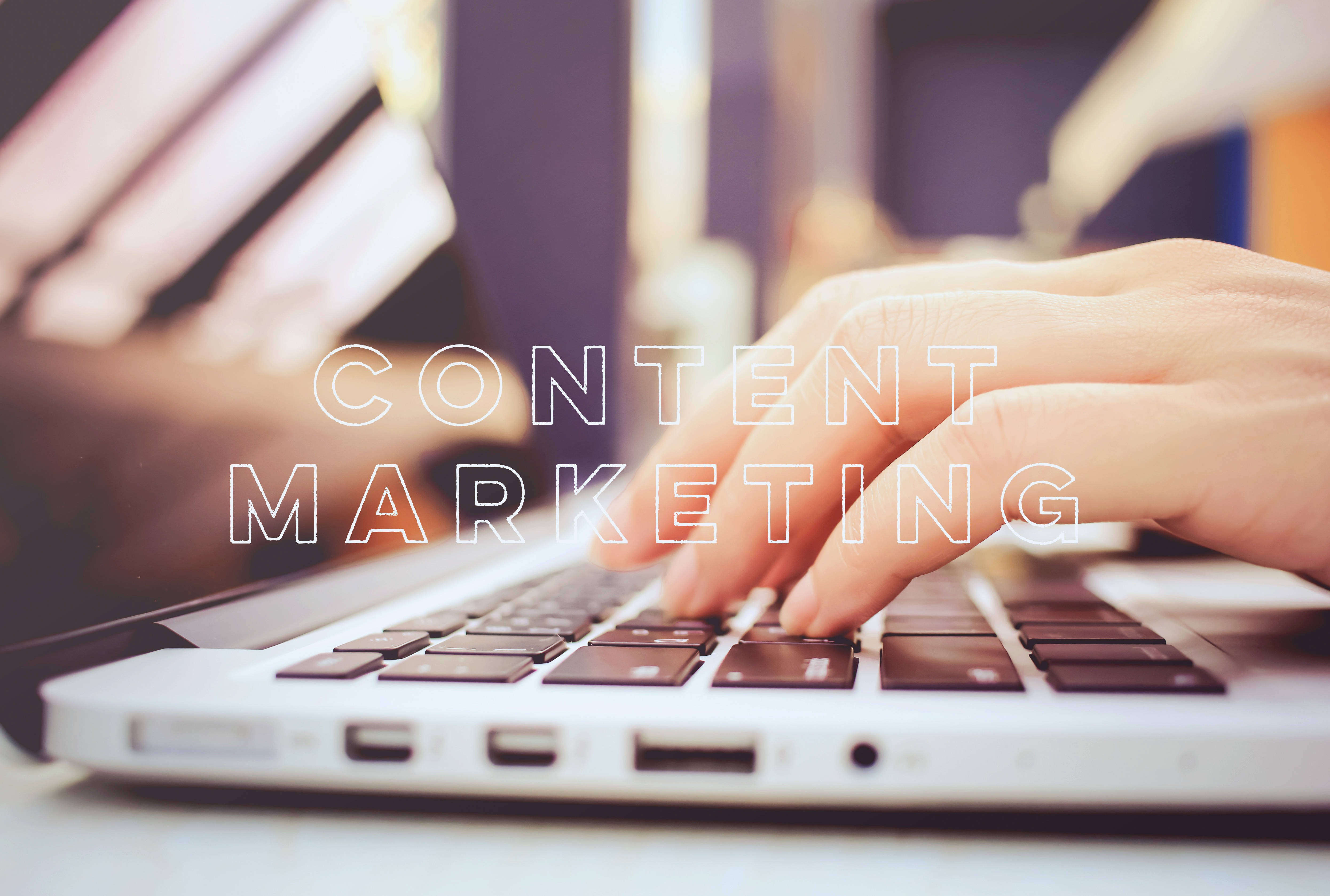 Content Marketing Blog BDM