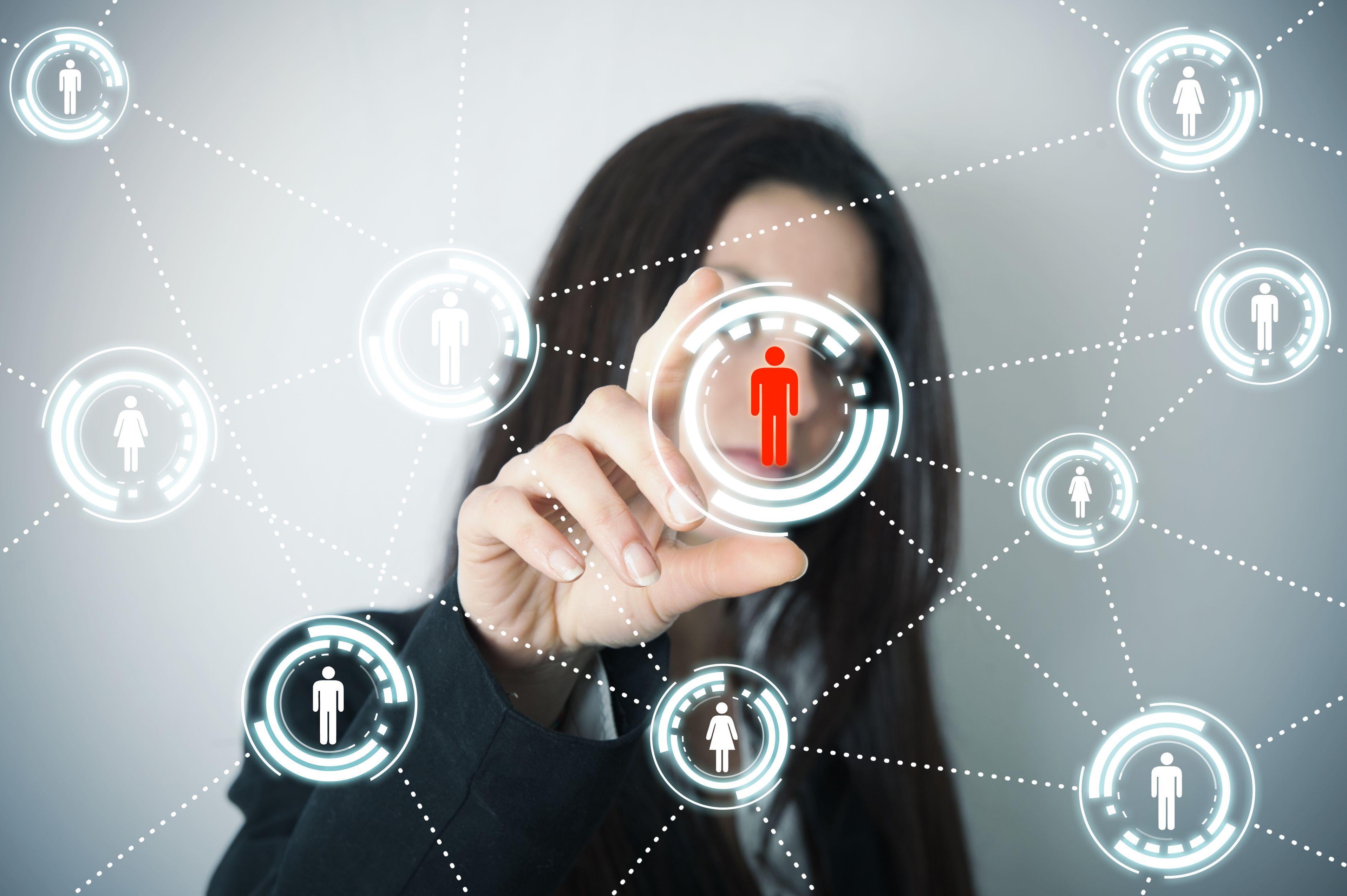 Cyber Buyer Persona Ebook Blog