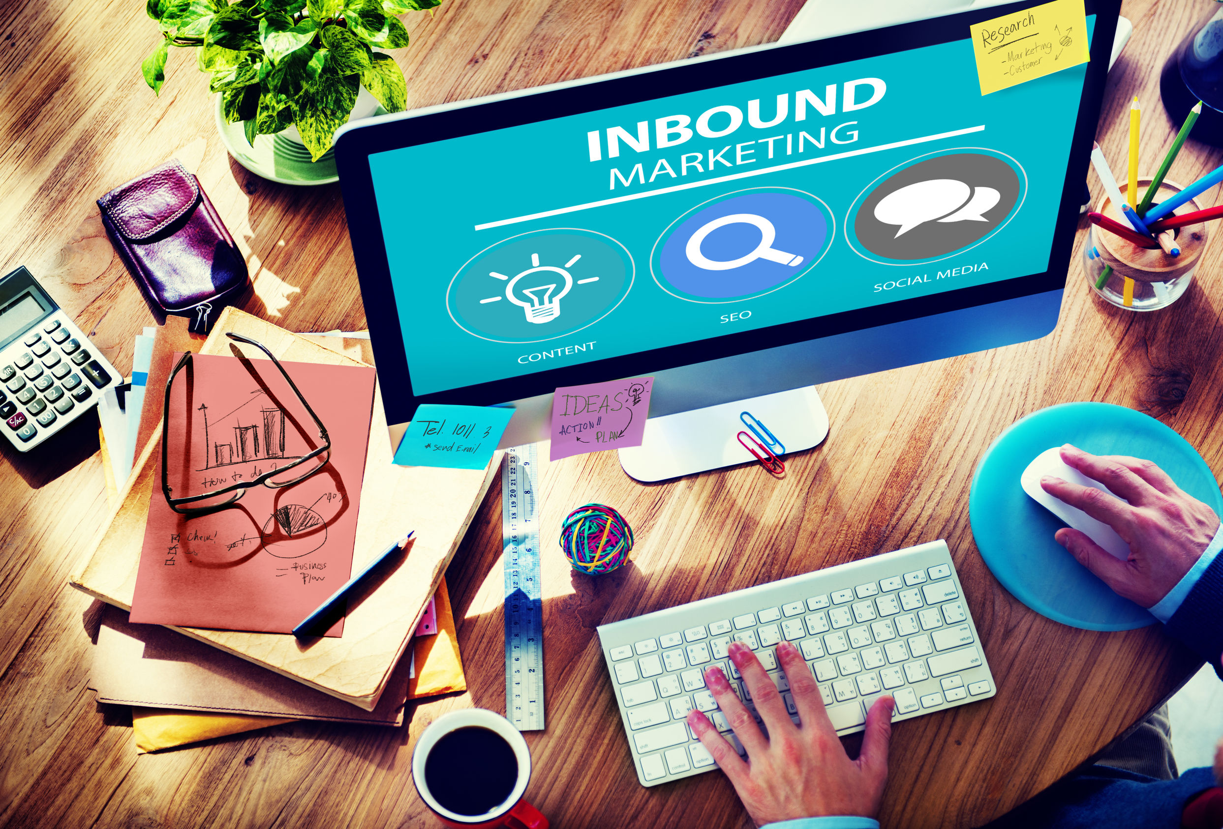 Enviable Inbound Campaign Blog