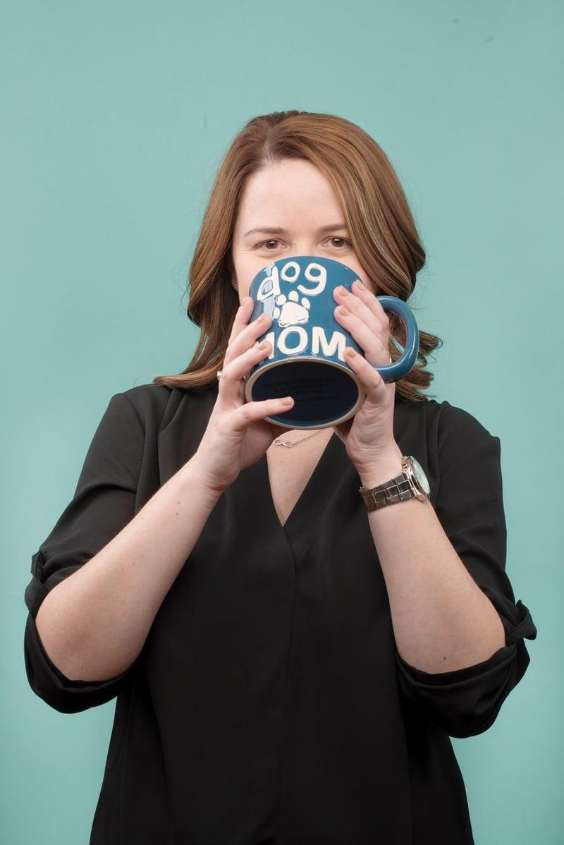 Kristen Chetaitis - Digital project manager
