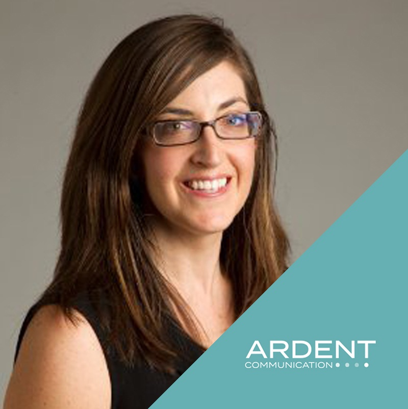 ardent comms public relations and media affairs