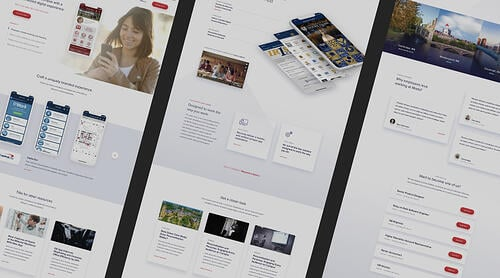 Modo Labs Website Redesign