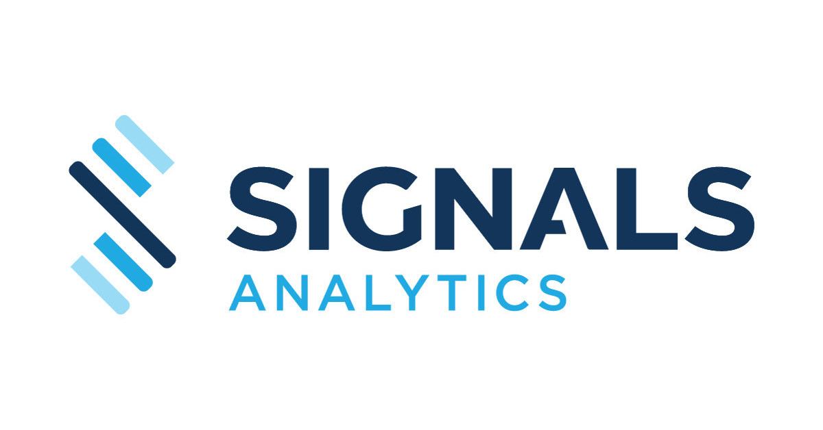 signals analytics logo