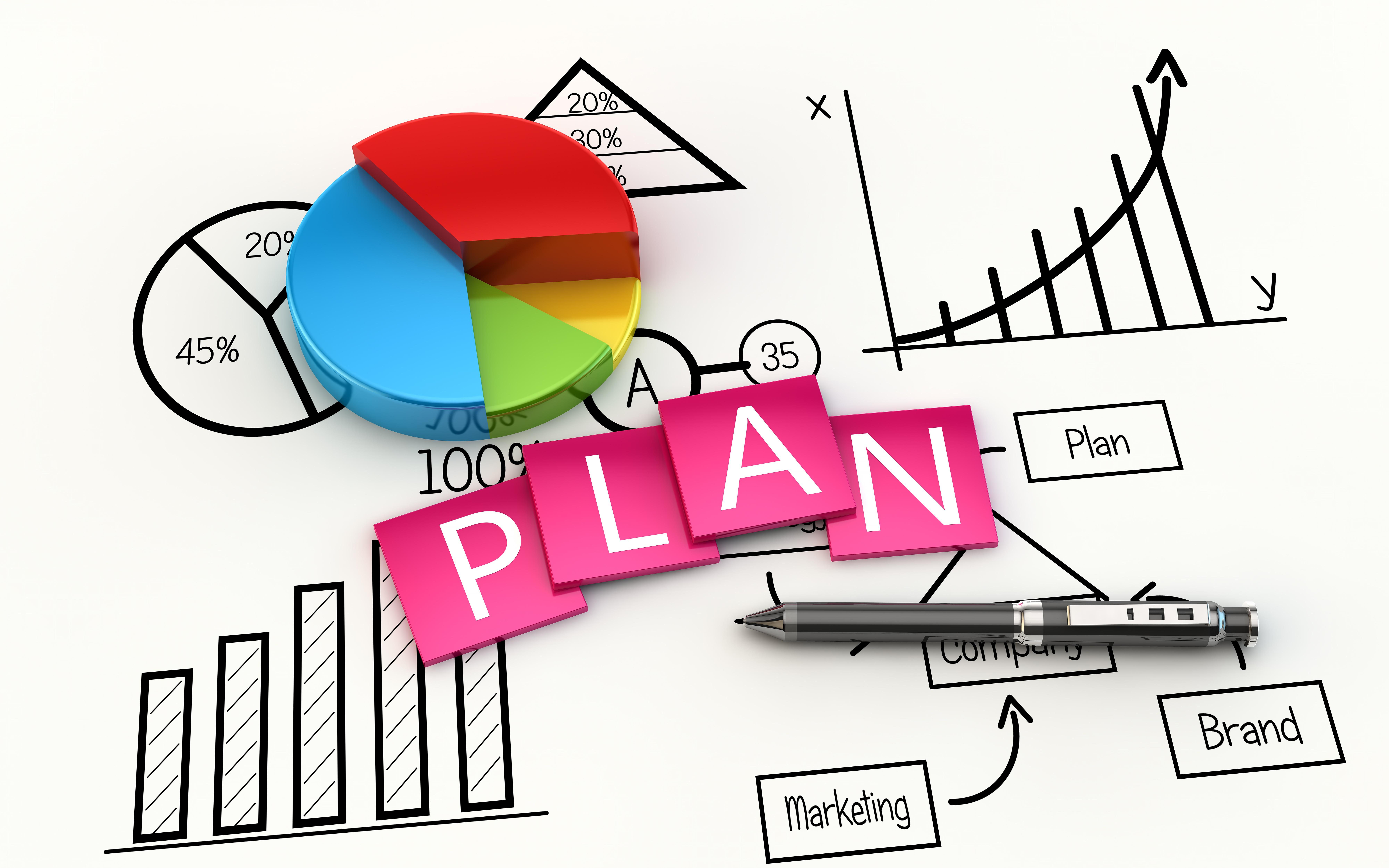 The Best 30-60-90 Day Plans for New Marketing Directors
