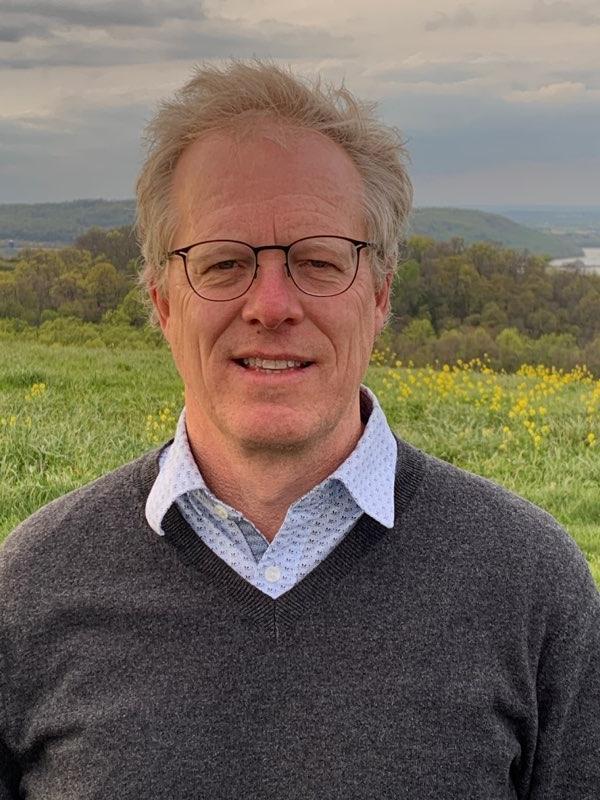 John Walker  | CMO-in-Residence