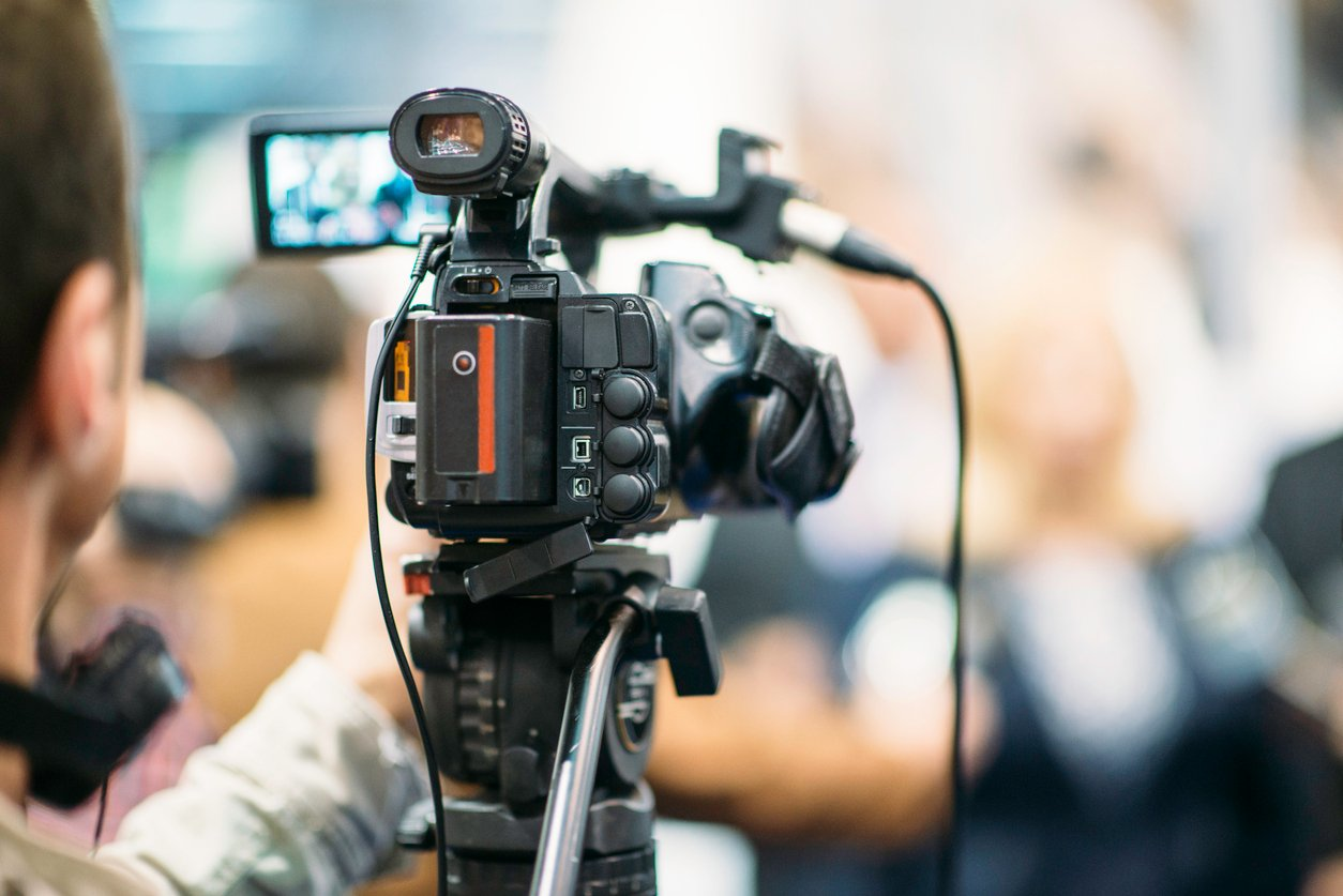 A Guide to Producing Video for B2B Marketing