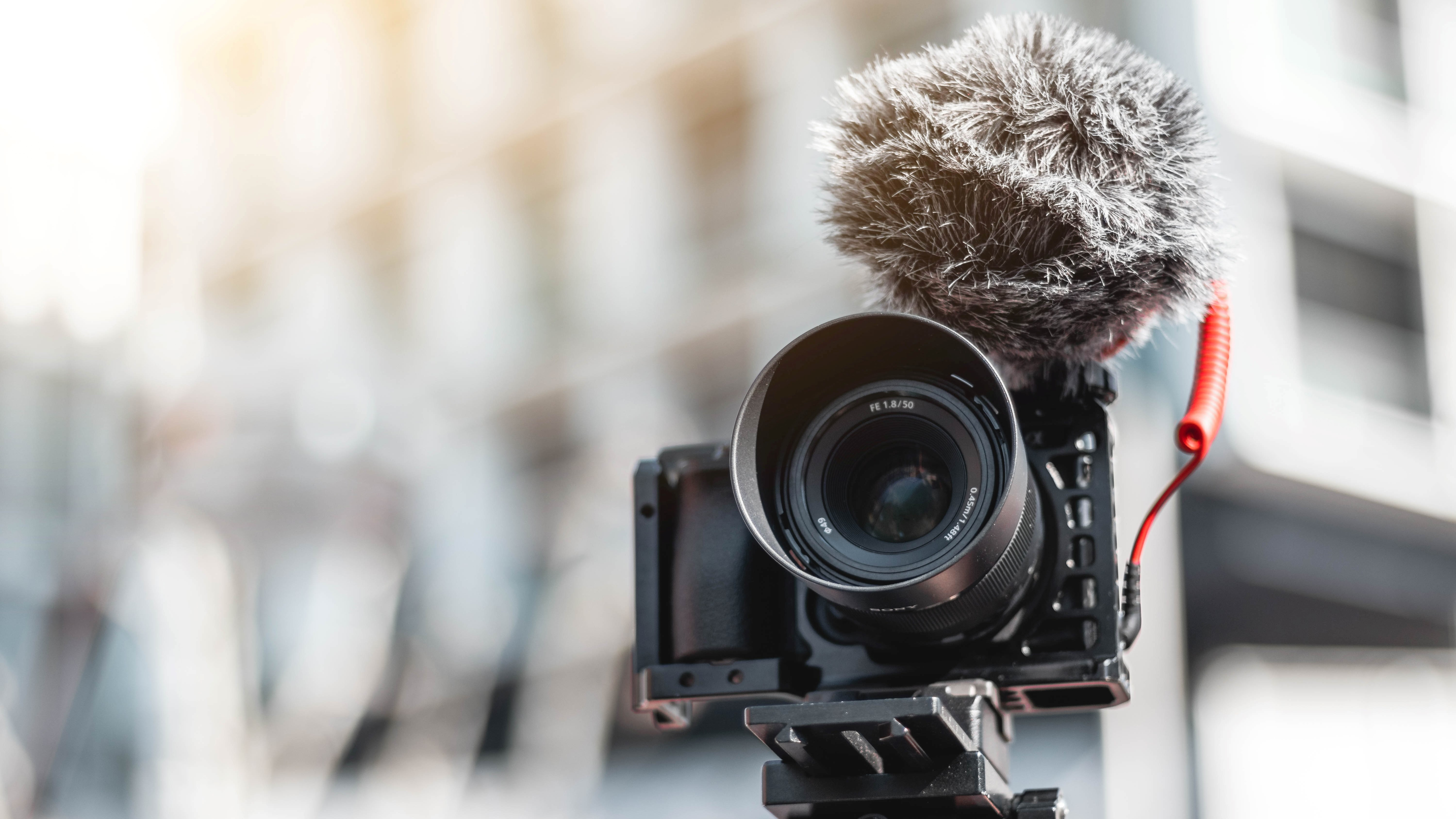 Tips for Producing Your Own B2B Video (From a Pro)