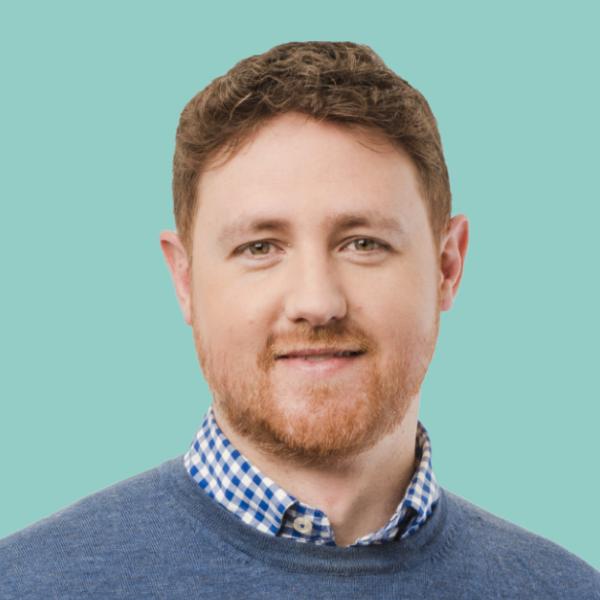 Braden Smith | Director, Operations