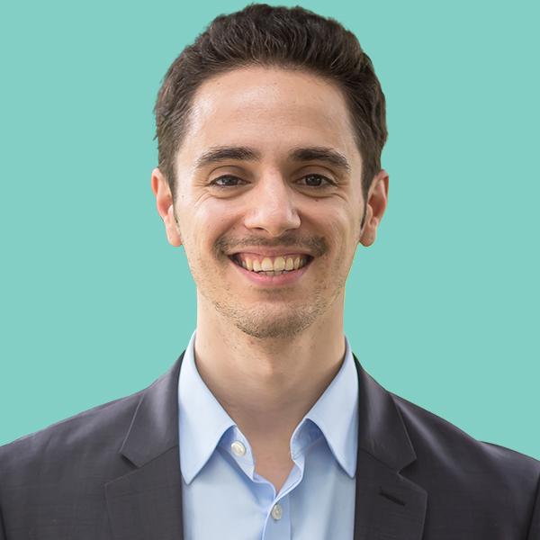 Chris Goodman | Account Strategist