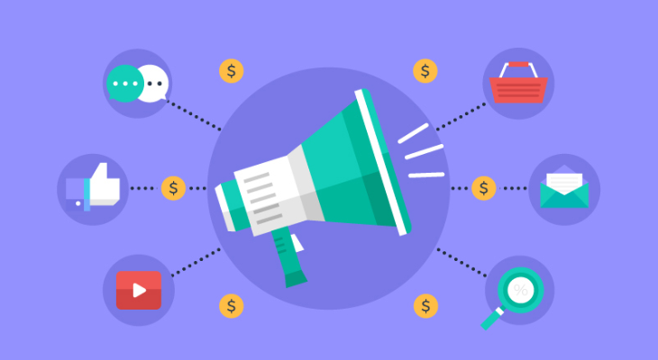 7 Trends You Must Know For a Successful Digital Marketing Campaign [Infographic]