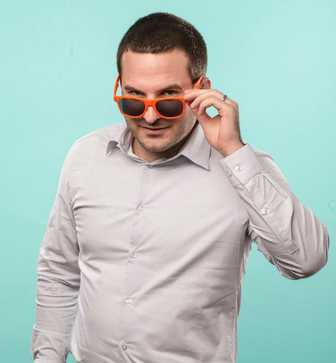 John Reinesch | Sr. Manager of SEO & Paid Search