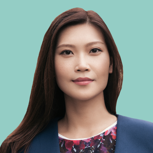 Laura Hou | Marketing Automation Specialist