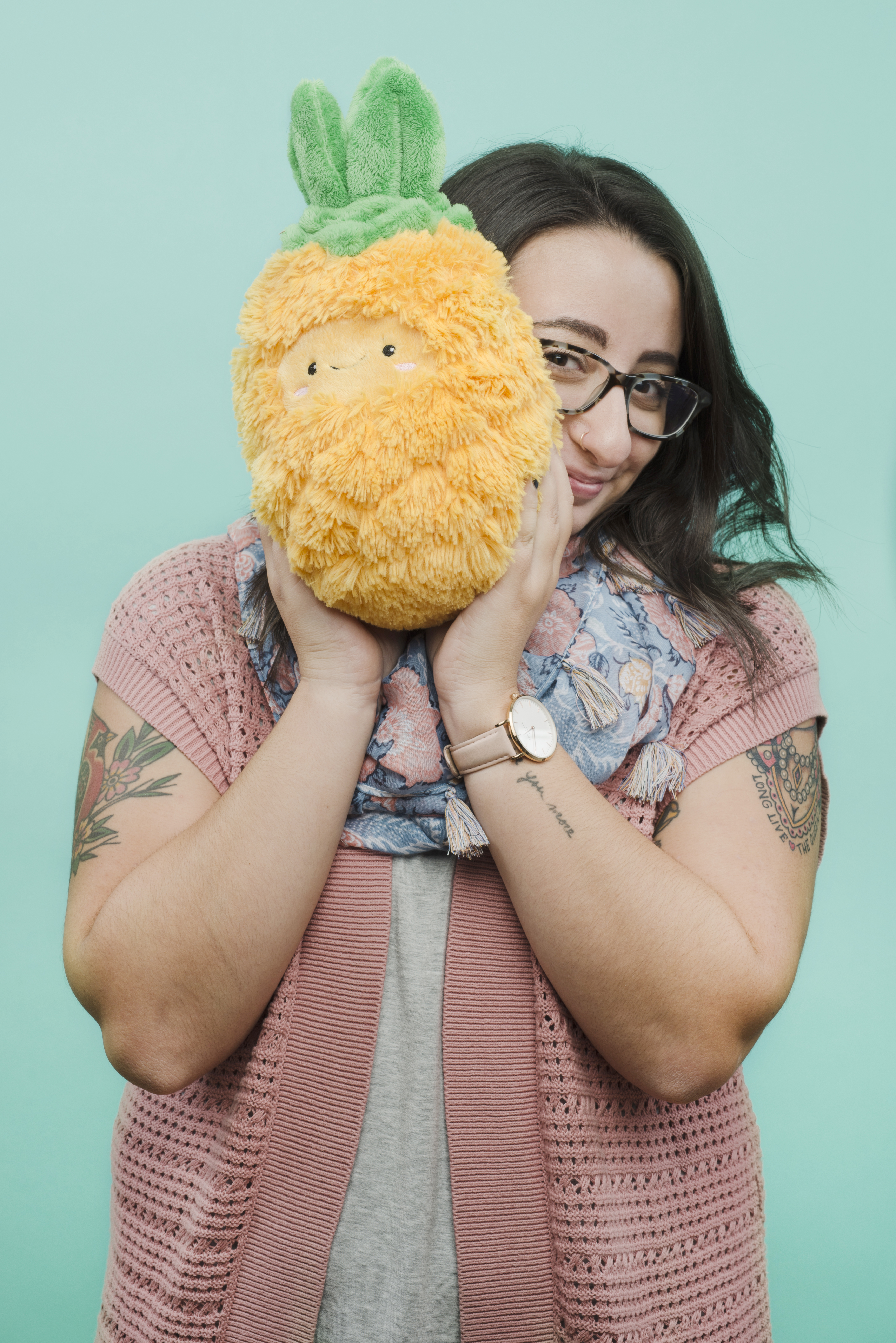 Samantha Spoto | Copywriter