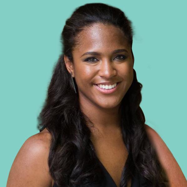 Shaina Louis-Jean | Account Strategist