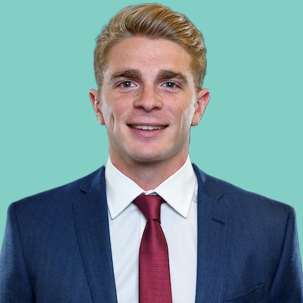 Fraser Colmer | Manager, Demand Generation
