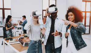 3 Ways Virtual Reality Can Make Successful Marketing YOUR Reality