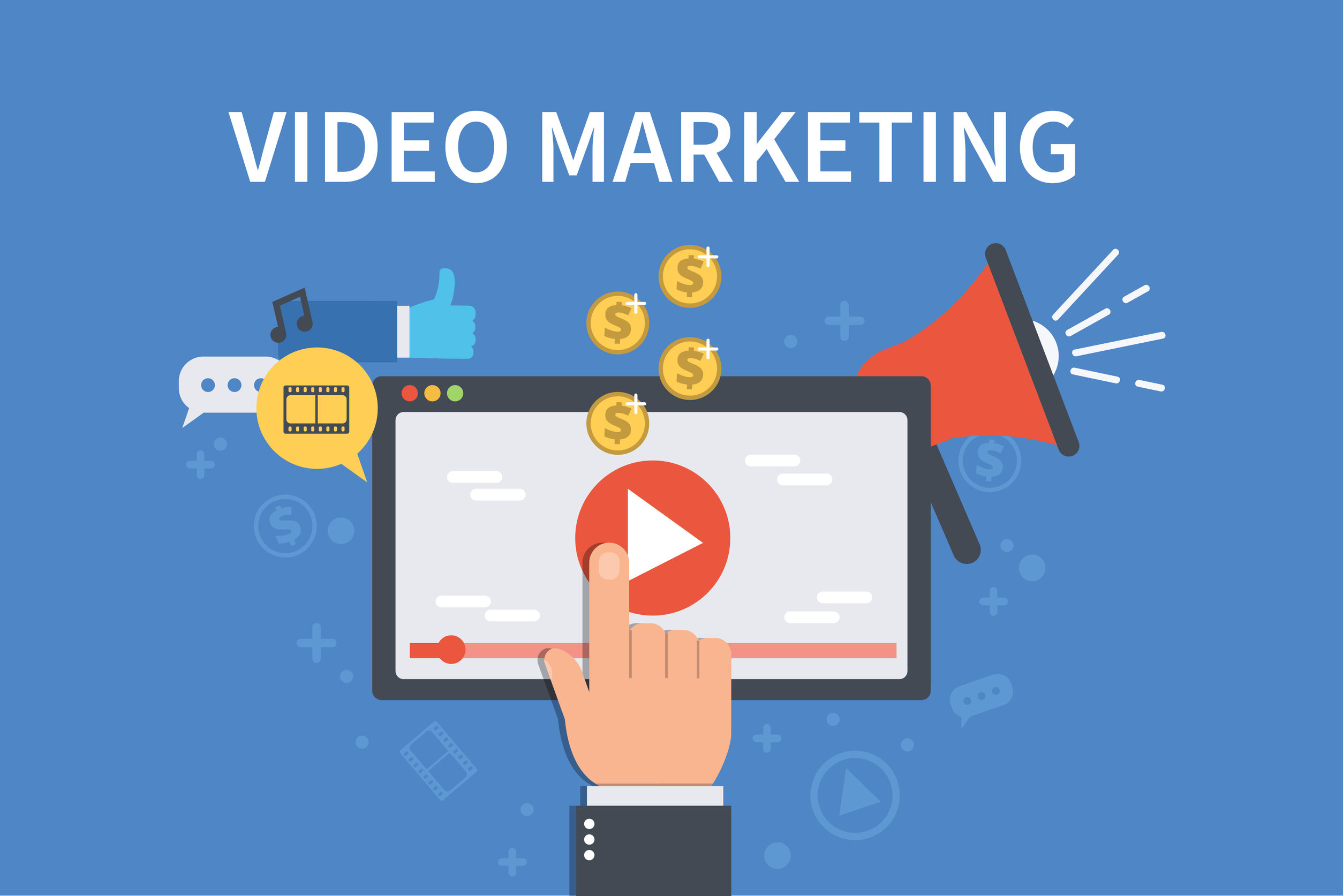 Why B2B Video Marketing Should Be Your Top Priority for 2018