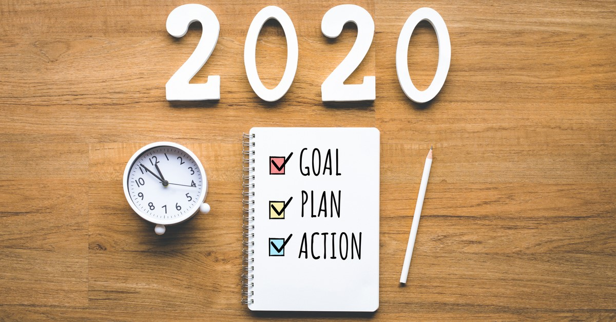 Elevate Your 2020 B2B Marketing Strategy with These 5 Tips
