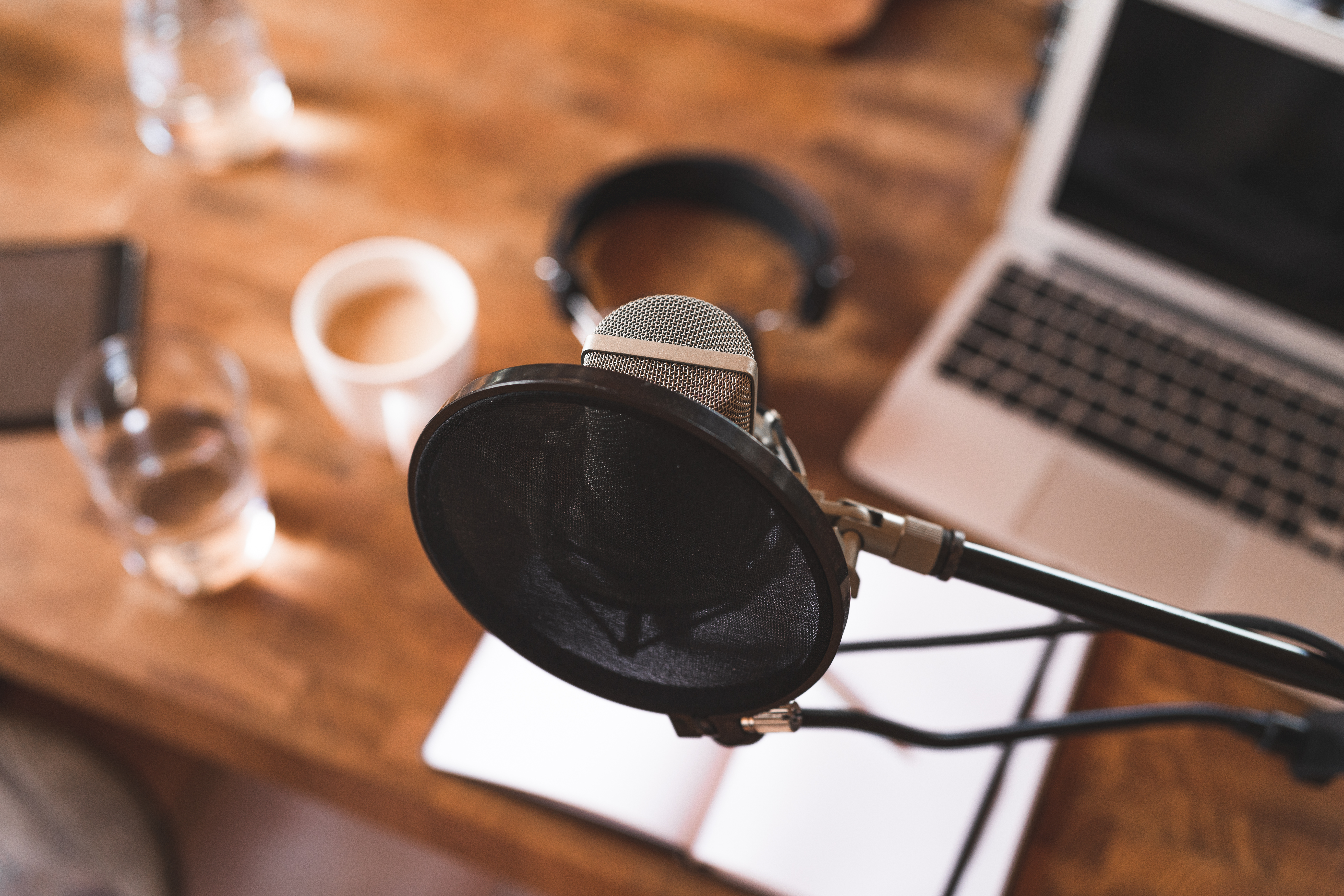 How to Start a Video Podcast: A Step-by-step Guide