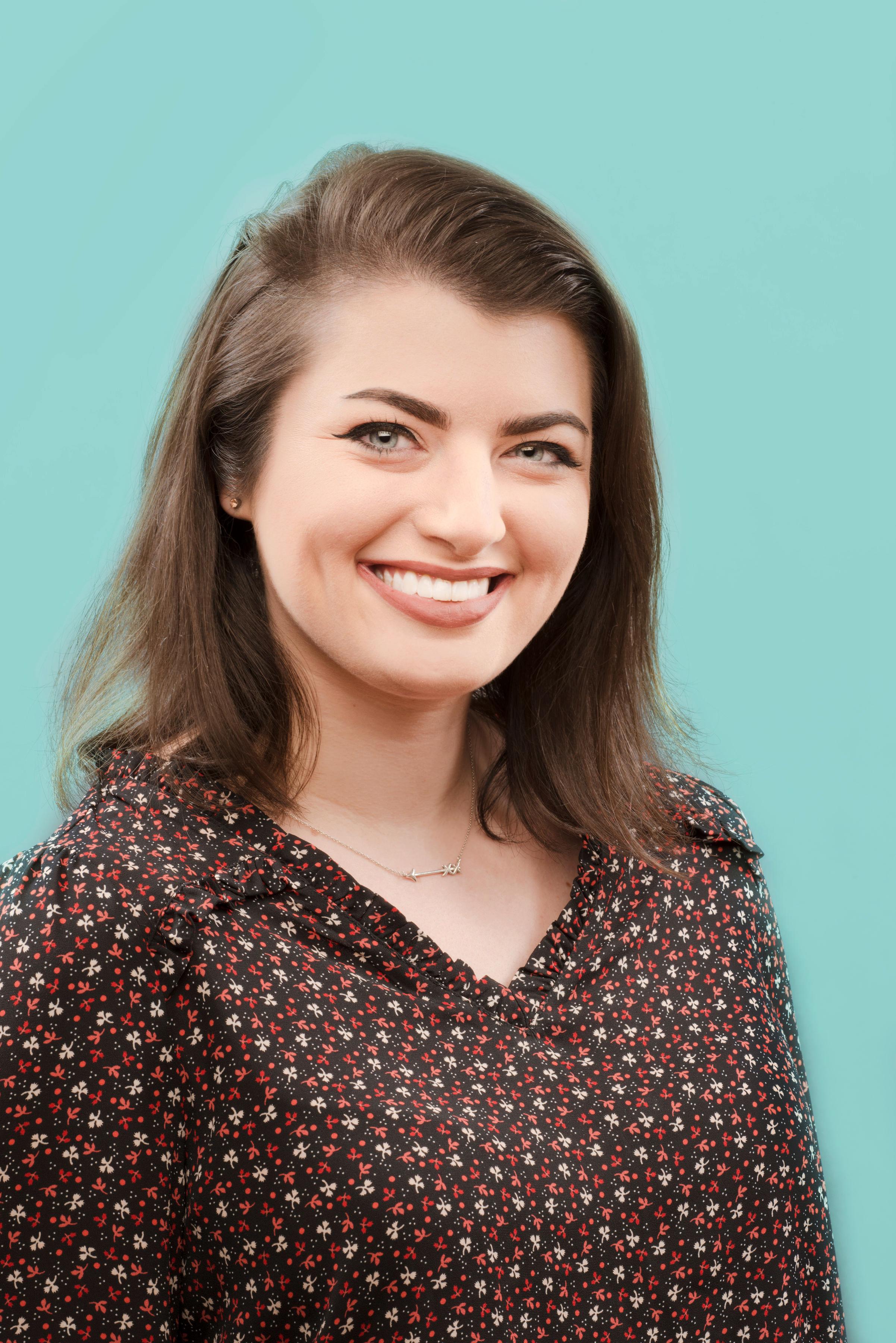 Marissa Carroll | Graphic Designer